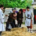 Fête médiévale à Chécy ce week-end 10