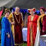 Fête médiévale à Chécy ce week-end 3