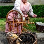 Fête médiévale à Chécy ce week-end 17