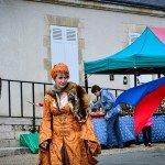 Fête médiévale à Chécy ce week-end 19