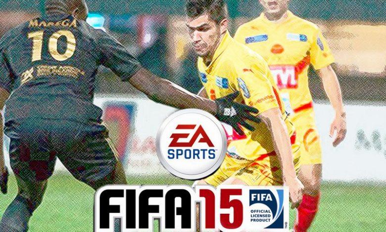 On sera dans FIFA 15 1