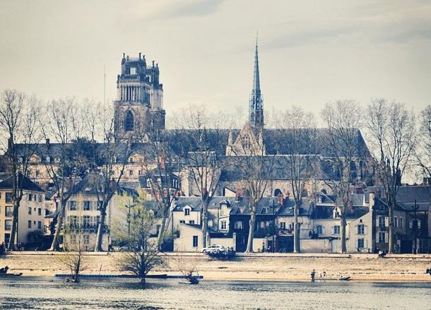 Orléans sur Instagram 1