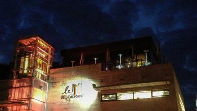 Photo of J'ai testé le restaurant, le Lift