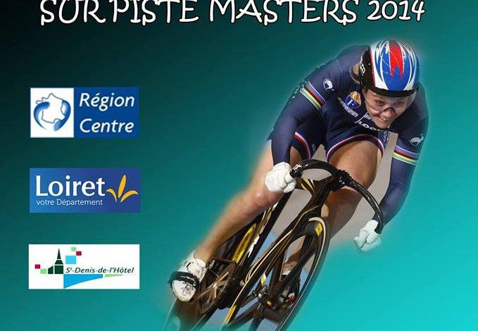 [Cyclisme / Championnats de France sur Piste] : Du 20 au 22 Juin 2014 1
