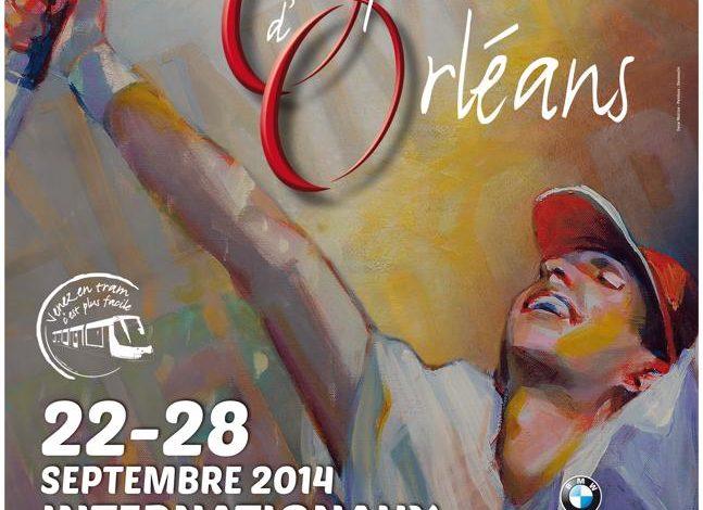 [Open d'Orléans] : L'affiche de la dixième édition est connue 1