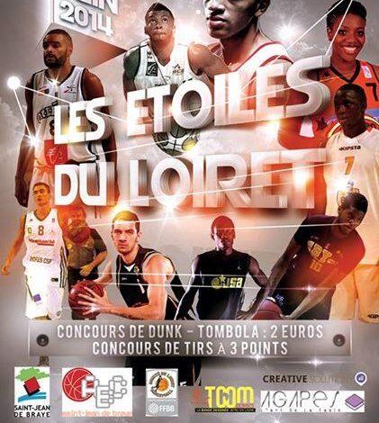 [Basket] : Les Etoiles du Loiret 1