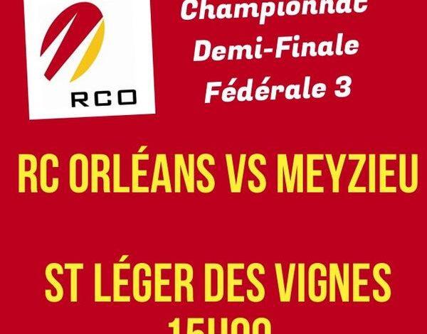 [Sports / Rugby] : Le RCO à 80 minutes d'une Finale !!! 1