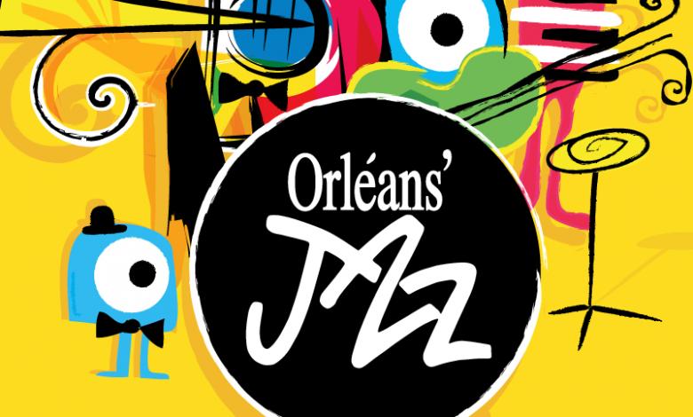 Orléans Jazz 2014 c'est parti ! 1