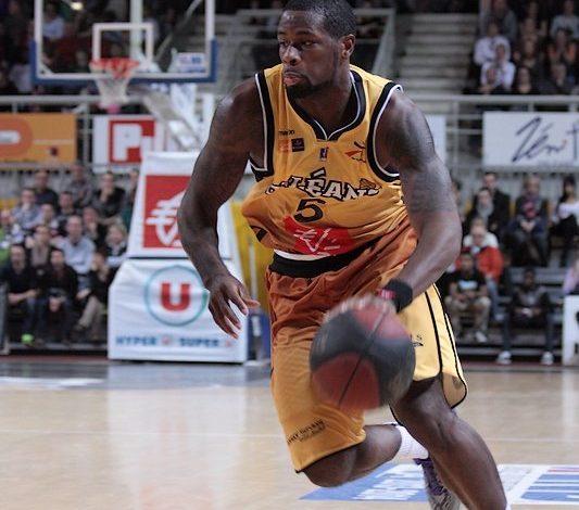 [Basket] : David Noel prolonge son contrat d'une année à Orléans 1