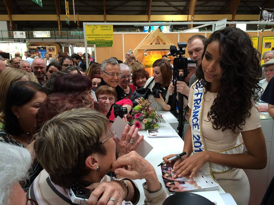 Une date pour la billetterie de l'élection Miss France 2015 10