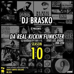 Nouvel épisode de Da Real Kickin'Funkster ... 1