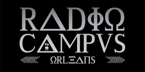 Radio Campus Orléans : La grille 2014-2015 1