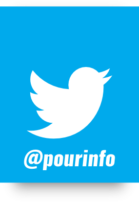 twitter Pour Info à Orléans