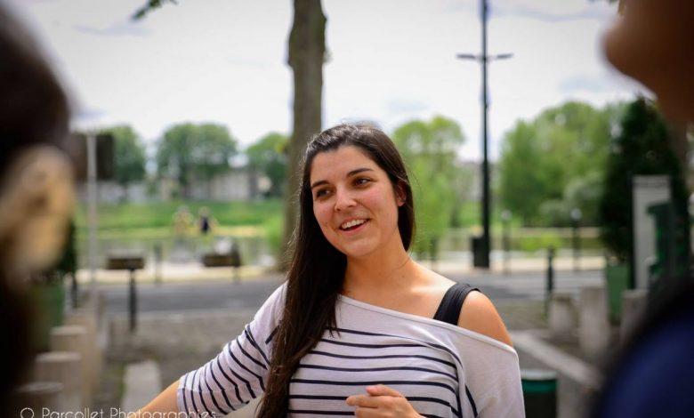 Rencontre d'Amélia, la fondatrice de Guid' & Moi 1