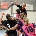 [Handball] : Résumé de la deuxième journée de la Panthera Cup 2014 8