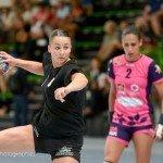 [Handball] : Résumé de la deuxième journée de la Panthera Cup 2014 4