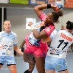 [Handball] : Résumé de la deuxième journée de la Panthera Cup 2014 11