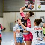 [Handball] : Résumé de la deuxième journée de la Panthera Cup 2014 12