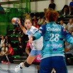 [Handball] : Résumé de la deuxième journée de la Panthera Cup 2014 15