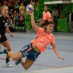 [Handball] : Résumé de la deuxième journée de la Panthera Cup 2014 16