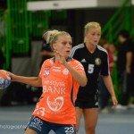 [Handball] : Résumé de la deuxième journée de la Panthera Cup 2014 18