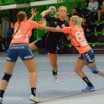 [Handball] : Résumé de la deuxième journée de la Panthera Cup 2014 19