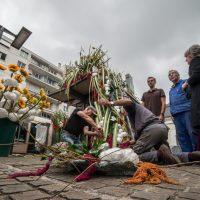 Quelques photos des préparatifs de la Saint Fiacre 2014 3