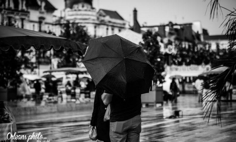 Notre image du jour ... de pluie 1