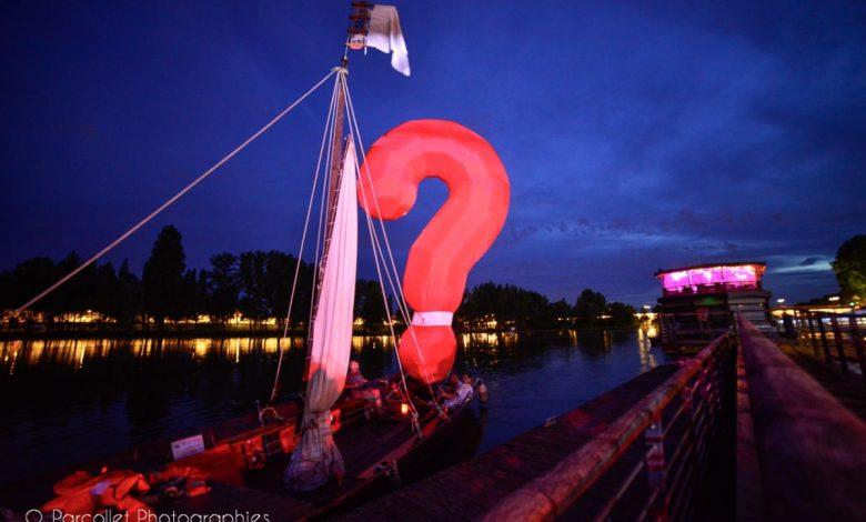 Les quai d'Orléans s'interrogent 1
