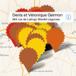Une App et des dizaines d'adresses pour consommer local 4