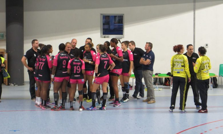 [Handball] : Le Fleury Loiret Handball lance sa campagne d'Abonnements 1