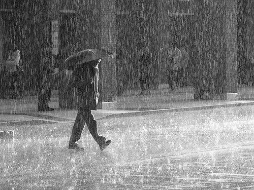 Que faire à Orléans par temps de pluie? 1