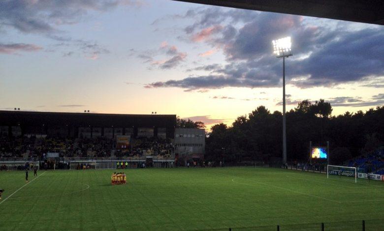 [Football / Coupe de la Ligue] : US Orléans 1-1 (3-4 T.A.B) AJ Auxerre 1