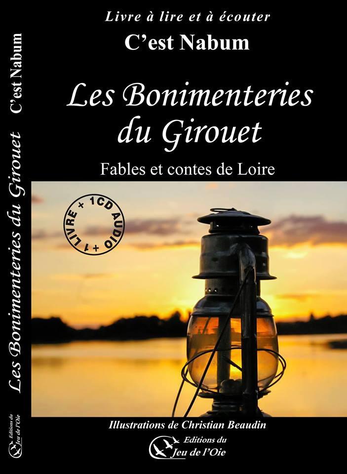 Conseil de lecture : les histoires du bonimenteur de Loire 1