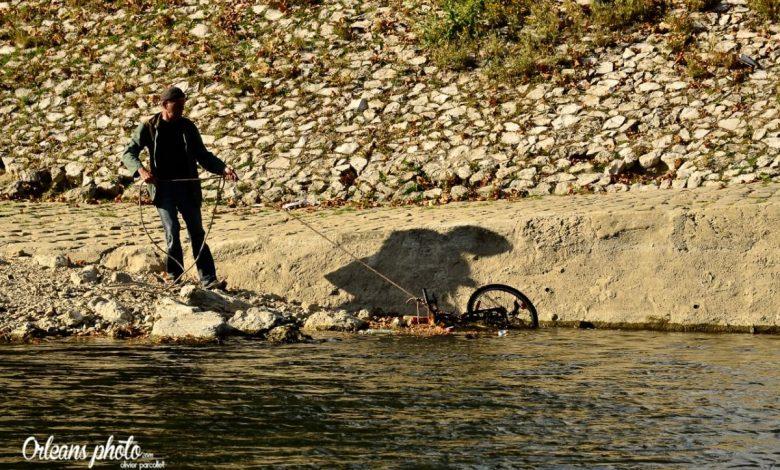 Coup de gueule : quand certains prennent les bords de Loire pour une déchetterie 1