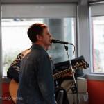 Nos images du jour : Les Chillidogs  dans Babou Jazz sur le bateau lavoir 5