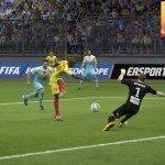 Alors FIFA 15 avec l' USO Orléans ça donne quoi ? 4