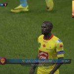 Alors FIFA 15 avec l' USO Orléans ça donne quoi ? 5
