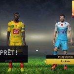 Alors FIFA 15 avec l' USO Orléans ça donne quoi ? 7