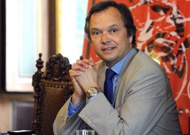 Didier Gérard, le directeur de l'Open d'Orléans se livre ... 1