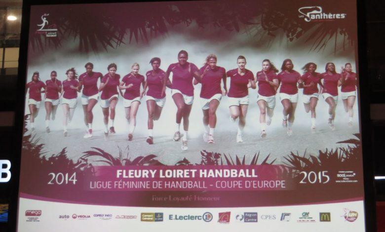 [Handball] : Présentation Officielle du Fleury Loiret Handball 1