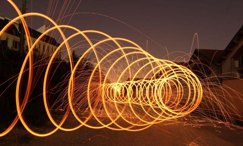 Les lumières de Sonis…  1