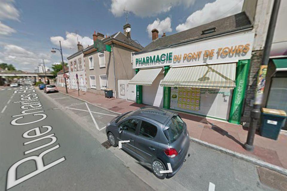 Pharmacie Garde Agglomeration Orléans (1)