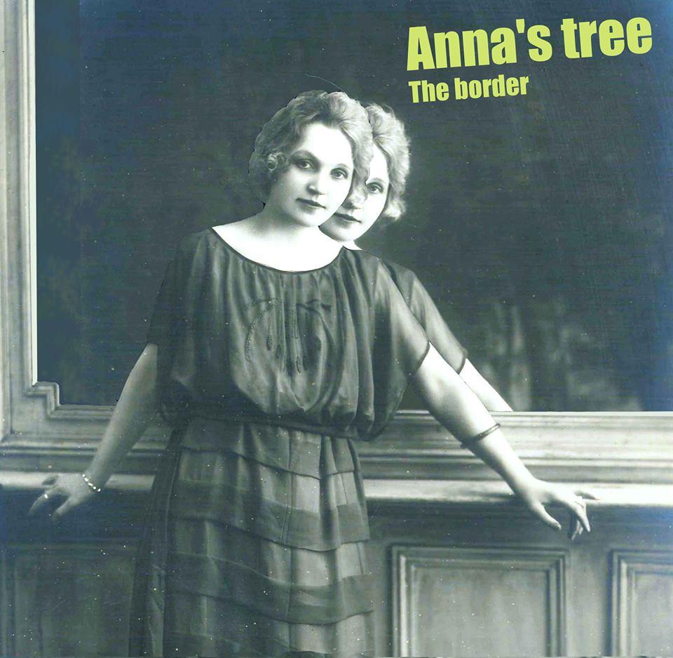 """J'ai découvert """"Anna's Tree"""" au détour d'une venelle 1"""