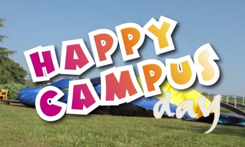Le Happy Campus Day en vidéo 1