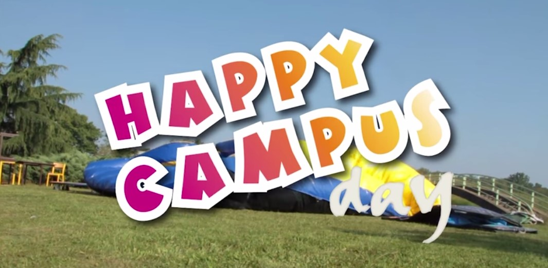 Le Happy Campus Day en vidéo 11