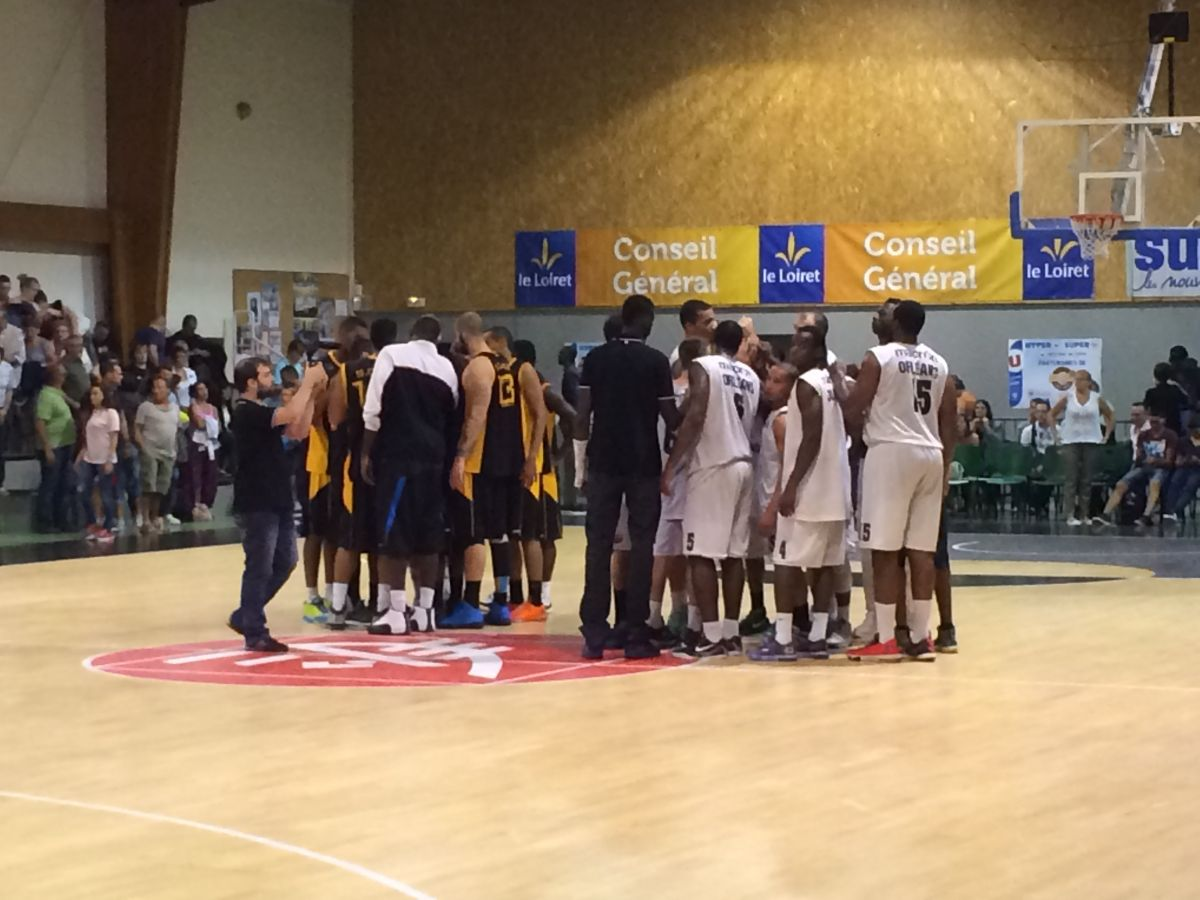 [Basket] : Orléans Loiret Basket 72-82 Stade Olympique Maritime Boulonnais 3