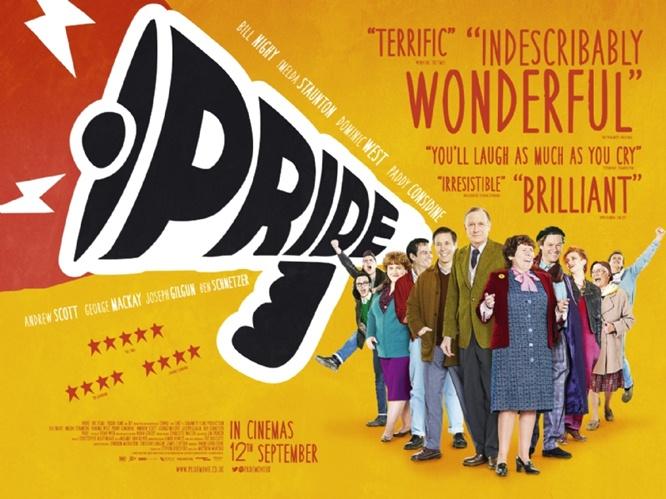 pride film 2014