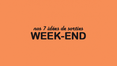 Photo of 7 idées de sortie pour ce week-end à Orléans ou pas loin