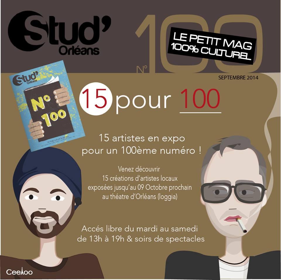 stud orleans numéro 100 loggia theatre
